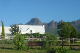 Vinehill Guest Cottages Stellenbosch